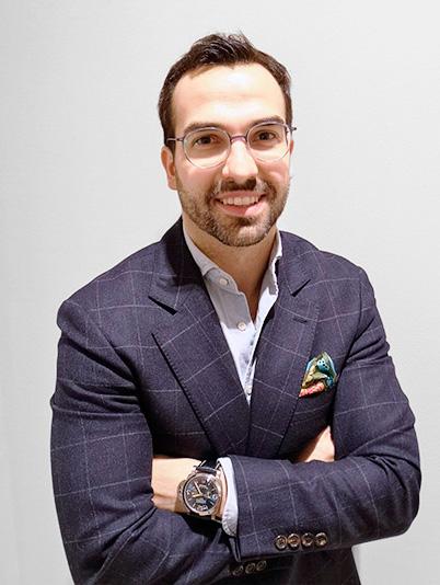 Ignacio Evangelio