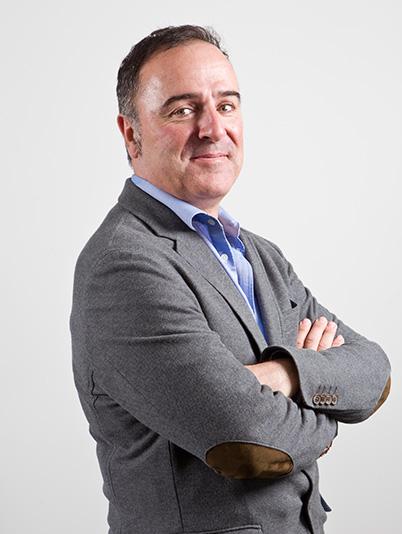Javier Zurbano Reinares