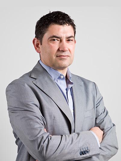 Raúl Saénz Lopez