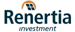 Logotipo de Renertia Investment